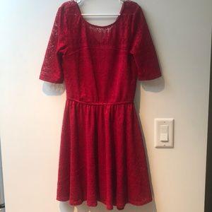 Dress - Dynamite